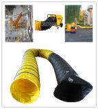 고열 방열 산업 히이터 공기 도관