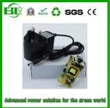 chargeur de batterie de Li-Polymère de lithium de Li-ion de 16.8V 1A SANYO pour le bloc d'alimentation avec le connecteur personnalisé de chargeur