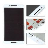 Mobile/Handy LCD für Bildschirm-+ Screen-Analog-Digital wandler + Rahmen Motorola-Droid Maxx 2 Xt1565 LCD