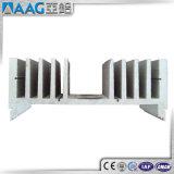 Profilo di alluminio/di alluminio fabbricato industriale