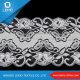 2015 New Arrival Soft Tricot Table Cloth Paisley Lace