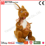 Alle Nieuw Gevuld Dierlijk Speelgoed van de Kangoeroe