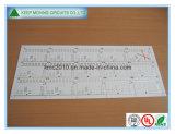 Weiße LED-Energie gedruckte Schaltkarte