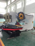 J21s-100tons abren la punzonadora excéntrica delantera de la prensa de potencia