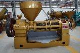 Erdnussöl-Presse-Erdnussöl-Vertreiber-Maschine Yzyx140cjgx