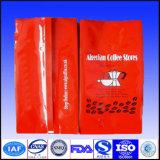 Sacchetto impaccante del sacchetto del caffè/sacchetto impaccante del caffè