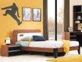 Het persoonlijke Ontwerp van de Slaapkamer voor Student die Meubilair gebruiken