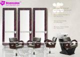普及した高品質の大広間の家具のシャンプーの理髪師の大広間の椅子(P2008C)