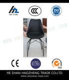 Hzpc143 Geen Grijze Voet van de Stoel van de Hardware van de Leuning Plastic -