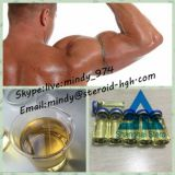 De Test SUS Sustanon 250 van Sustanon van het testosteron voor de Groei van de Spier