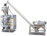 半自動粉の投薬の満ちるおよびパッキング機械を分類する充填機