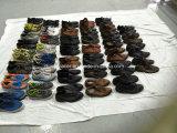 Шток высокого качества большой используемых ботинок для повелительниц и детей людей