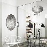 LED-rundes Farbton-Wand-Lampen-modernes Metallwand-Lampen-Wasser-Tröpfchen-Wand-Licht für Projekt