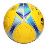 税関の係員のサイズ5 PVC革通りのフットボール