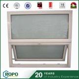 UPVCは中国の曇らされたガラスの浴室Windowsを防水する