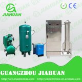 ozonizador 500g/H industrial para a purificação e a desinfeção do ar da fábrica da transformação de produtos alimentares