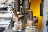 Fabricación de alta velocidad/que forma de la taza de papel la máquina 110-130PCS/Min
