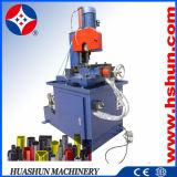 O frio hidráulico semiautomático considerou a máquina