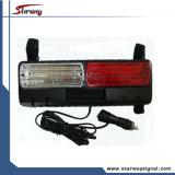 Luz de Visor Pro de Emergência (LTE228)