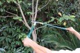 """El jardín Loppers 30 """" PTFE cubrió esquileos de la poda de puente de la acción del engranaje"""
