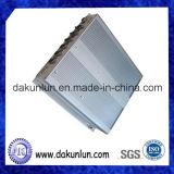 Contenitore di alluminio su ordinazione di metallo di allegato dello strumento