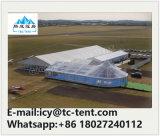 De grote Gemengde Tent van de Markttent van het Huwelijk van de Partij voor de Partij van het Huwelijk in Zuid-Afrika