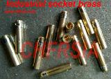 Painel industrial 3p Económica Montado Socket (em linha reta)