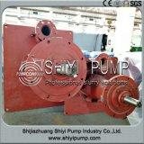 Hochleistungstausendstel-Einleitung-vertikale zentrifugale Schlamm-Pumpe