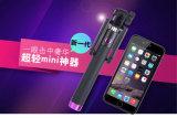 Venta caliente en el último mini Selfie palillo portable de China