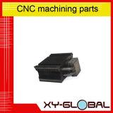 Precisión de aluminio del CNC que anodiza la parte trabajada a máquina