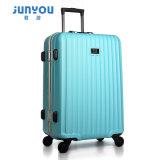 ABS impermeabile di vendita calda PC+ sacchetto di corsa dei bagagli da 20 pollici