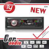 Accessoire de voiture détachable avec écran LCD et radio Am