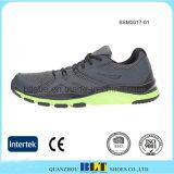 Chaussures de course de sport respirable d'espadrilles de la mode des hommes