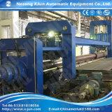 Prensa de batir del tubo de la transmisión de petróleo Mclw11g-30*12000 y del gas, máquina de la Pre-Soldadura de la comisura