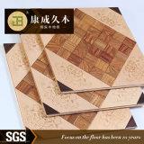 أرضية مسيكة خشبيّة/يرقّق أرضية ([س-26])