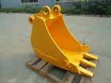 1-1.2cbm excavador hidráulico usado compartimiento de la correa eslabonada del gato 320bl (oruga 320B)