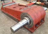 Каменная задавливая дробилка оборудования для агрегатного цены