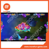 Rey del dragón del software de la máquina de juego de vector de la pesca de Vgame del tesoro