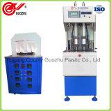 máquina de sopro da garrafa de água automática do animal de estimação 2cavity