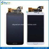 Передвижной экран касания индикации LCD с цифрователем для Samsung S5 I9600