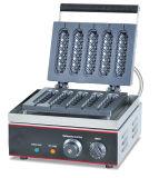 Коммерчески электрическая хрустящая решетка Ks-6 хлеба
