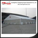 ABS固体壁が付いている新しいデザイン20mx50mサイズのテント