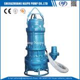 Pompa di dragaggio dei residui della sabbia sommergibile di serie di Zjq