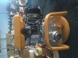 Motor de vibração concreto para a mangueira ou o póquer