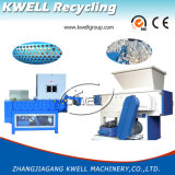 De plastic Ontvezelmachine van het Blok/de Ontvezelmachine van het Recycling van de Film