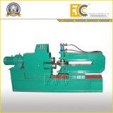 Maquinaria de corte circular Wafery giratória da placa de aço do ferro de Automic