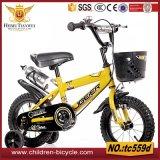 Kinder des Fahrrad-14-Inch erlernen Fahrrad-Kind-Prinzessin Baby Bike Steel Bike für das Alter 3-6 Jahre alt