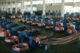 Double machine de coulée continue de four de corps avec la qualité