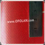Ультра тонким сетка расширенная титаном для оборудования спортов
