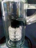 Pipe de fumage en verre personnalisée chaude de la vente AA-98
